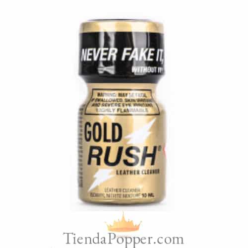 popper gold rush en tienda popper de españa, imagen del bote