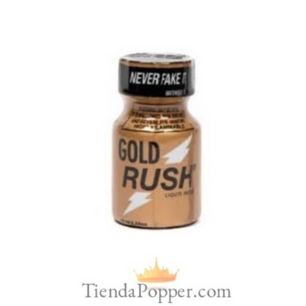 popper gold rush en tienda popper comprar y venta de poppers online en españa