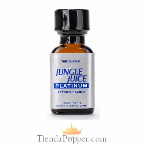 popper jungle juice platinum grande en tienda online de poppers