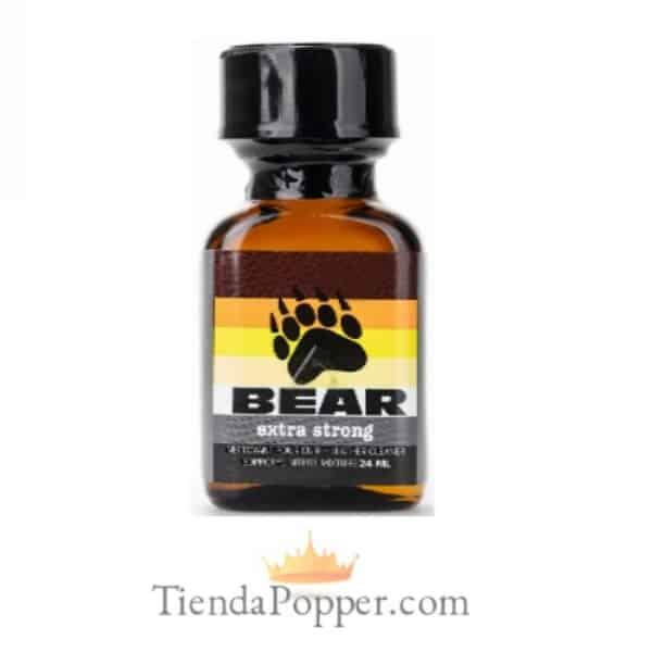 Popper Bear en tiendapopper venta de popper online en España