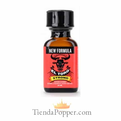 popper toro en tienda popper online