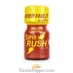 popper super rush pequeño en tienda poppers españa