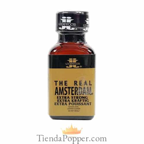 popper real amsterdam retro en tienda popper españa